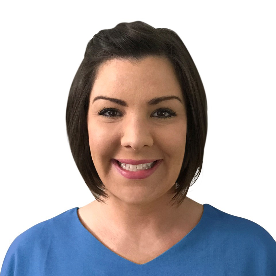 Dr Nicole Roth, DPM